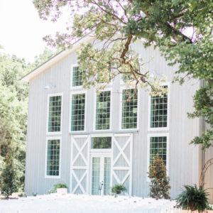 The Establishment Barn