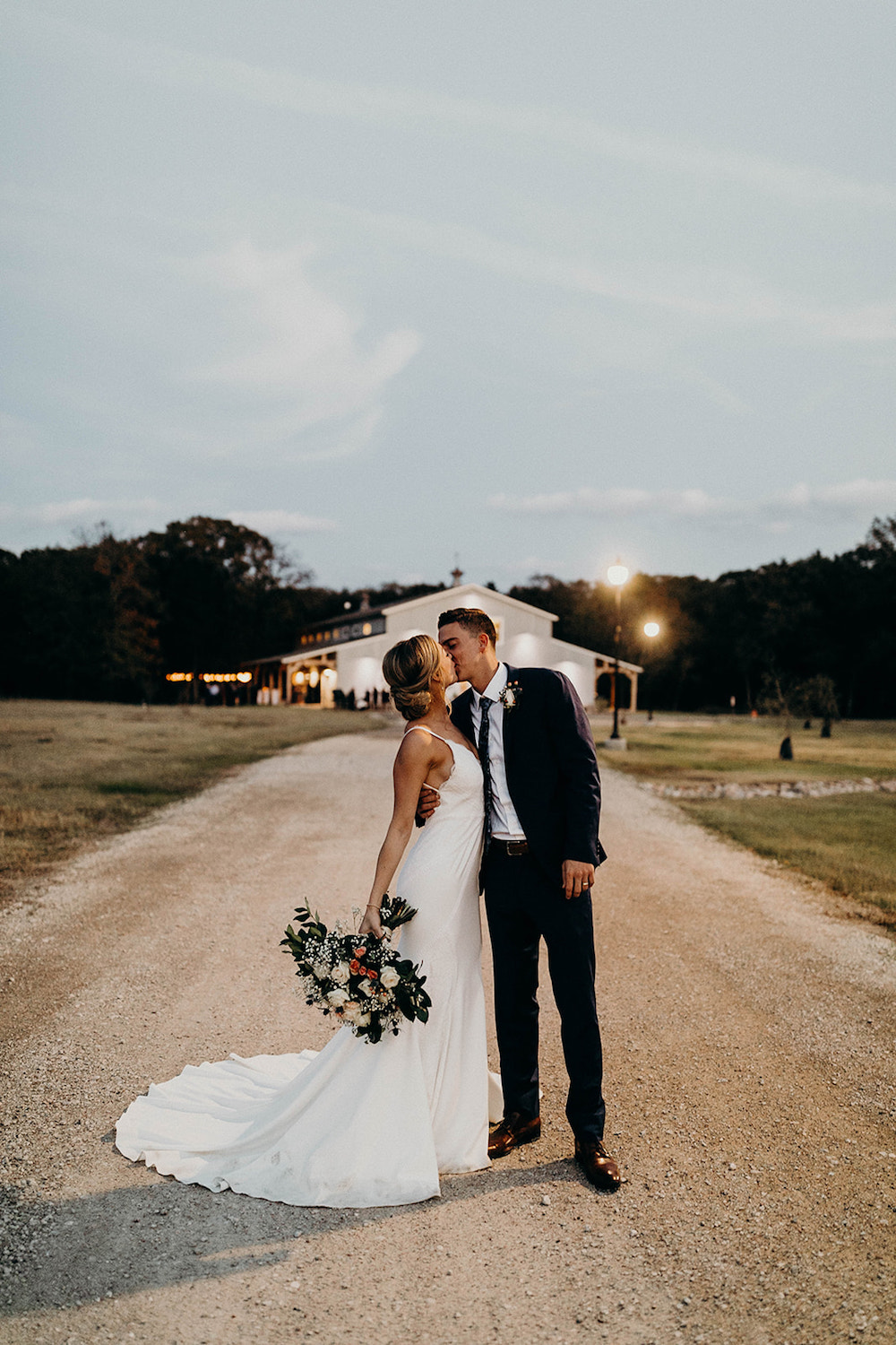 Microweddings with a Macro Experience